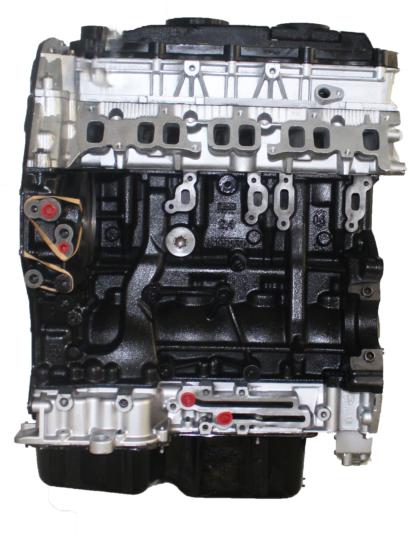 ford 2.4 transit diesel