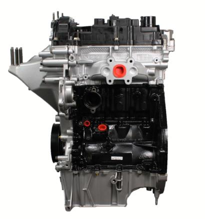 ford dieselmotor 1.0