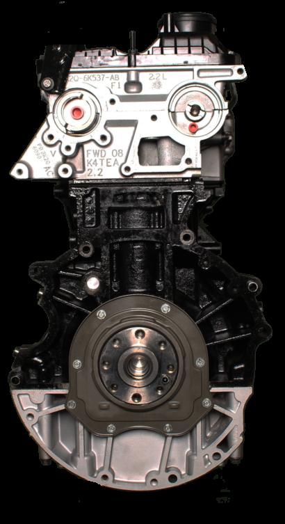 euro 5 2200 motor