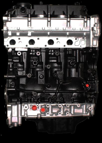 puma 2.2 motor