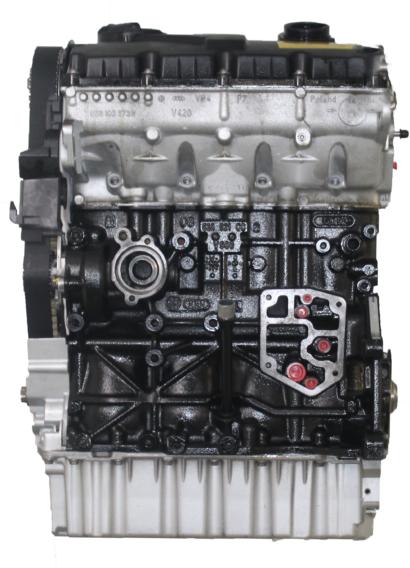 VW 1.9 diesel
